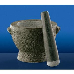 Фотография товара ступка с пестиком Cilio D 18.5 см 420128 (95959)