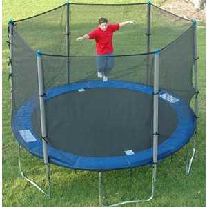����� � ������ DFC Trampoline Fitness 14FT-TR-E