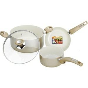 Набор посуды Vitesse VS-2218 набор посуды travola с антипригарным покрытием цвет красный 5 предметов