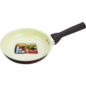 Сковорода Vitesse с керамическим покрытием VS-2215 сахарница с ложкой vitesse vs 1225