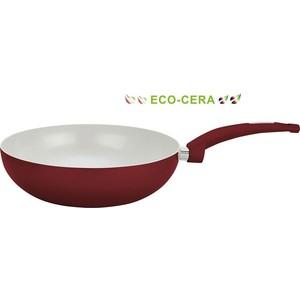Сковорода wok Vitesse VS-2235 сковорода вок oursson цвет темная вишня диаметр 28 см