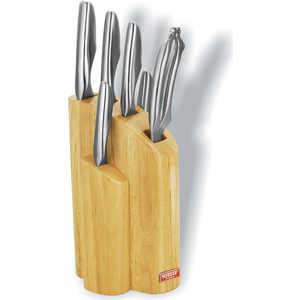 Набор ножей Vitesse Evita из 7-ми предметов VS-1719 ножи кухонные vitesse набор ножей для сыра