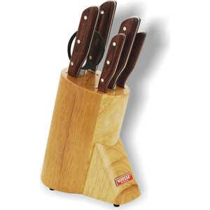 Набор ножей Vitesse Gazelle из 7-ми предметов VS-1727 gazelle outdoors желтый