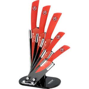 Набор ножей Vitesse Maureen из 6-ти предметов VS-1756 vitesse miniya из 6 ти предметов vs 1731