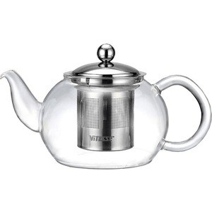 Заварочный чайник Vitesse VS-1691 заварочный чайник vitesse 0 75 л vs 8328