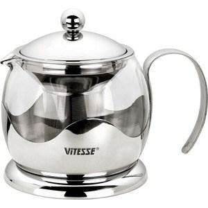Заварочный чайник Vitesse VS-1919 заварочный чайник vitesse 0 75 л vs 8328