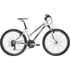 Горный велосипед Trek 820 WSD 16' Crystal Pearl White (2012)