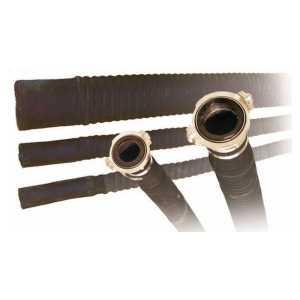 Шланг всасывающий Champion 3'' 75мм 4м с ГР-80 (C2509)