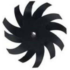 Фреза правая Echo для культиватора TC-210 (69001013350) тележка для культиватора hyundai tr 1200