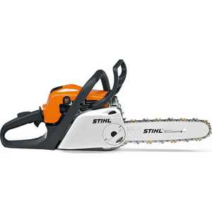 Бензопила Stihl MS 211 C-BE 35см цепь 63PD3