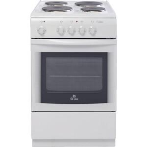 Электрическая плита DeLuxe 506004.04э