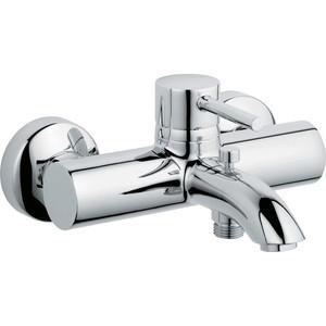 Смеситель для ванны Kludi Bozz (386910576) смеситель для кухни kludi logo neo 379130575