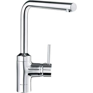 Смеситель для кухни Kludi L-ine (428140577) смеситель для кухни kludi scope 339300575