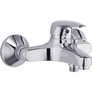 Смеситель для ванны Kludi Logo mix (386810575) смеситель для ванны kludi черный 386508675