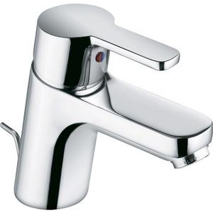 Смеситель для раковины Kludi Logo neo dn8 (372810575) смеситель для ванны kludi logo neo внутренний механизм 38625