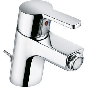 Смеситель для биде Kludi Logo neo (375310575)  смеситель для ванны коллекция logo neo 376810575 однорычажный хром kludi клуди