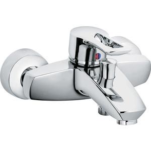 Смеситель для ванны Kludi Mx dn 15 (334450562) смеситель для кухни однорычажный с выдвижной лейкой kludi l ine 428210577