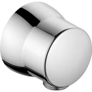 Шланговое соединение Kludi Sirena dn 15 (6306005-00) душевой шланг kludi sirena 1 6 м 6100605 00