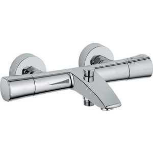 Термостат для ванны Kludi -351010538 422100575 смеситель для кухни хром kludi