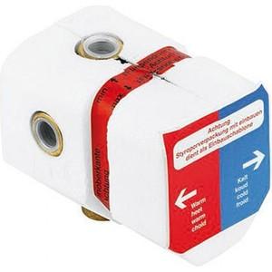 Смеситель для ванны Kludi для 387160576 (38624) смеситель для кухни kludi l ine с выдвижным изливом 428210577
