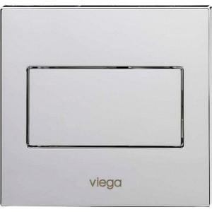 Клавиша смыва Viega Visign fo style 11 1ый смыв хром (599256)