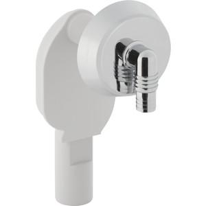 Сифон Geberit (240-VP4/20-VP2) (скрытый монтаж) для стиральной/посудомоечной машины с коробом (152.234.21.1) чехол для стиральной машины rayen цвет желтый
