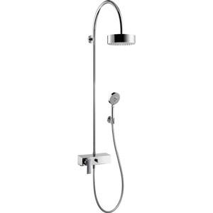 Душевой набор Axor Citterio showerpipe (39620000)  - купить со скидкой