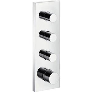Термостат Axor Starck showercollection для 10750180 (10751000)  axor термостатaxor starck 12410000 для ванны с душем