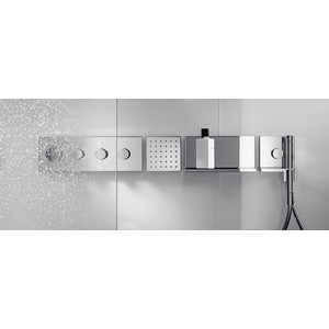 Термостат Axor Starck showercollection для 10750180 (10751000)