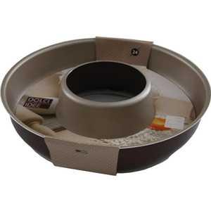 Форма для выпечки TVS Dolce Idea ''Саварин'' D 24 см 11850