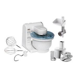 Кухонный комбайн Bosch MUM 4406 насадка для кухонного комбайна bosch muz8cc2