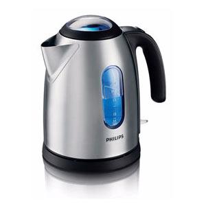 Купить чайник электрический Philips HD 4667 (14005) в Москве, в Спб и в России