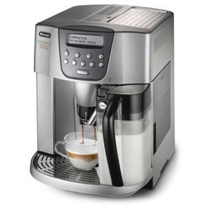 Кофе-машина DeLonghi ESAM 4500