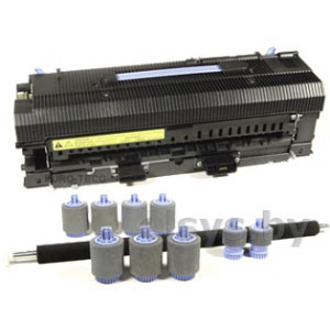 HP Опция User Maint Kit (220V) (C9153A) fuser kit for hp 4014 4015 printer 220v rm1 4555