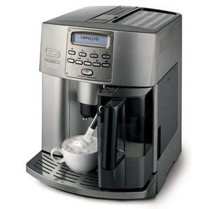 Кофе-машина DeLonghi ESAM 3500