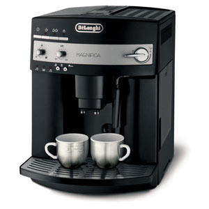 Купить кофе-машина DeLonghi ESAM 3000 B (25459) в Москве, в Спб и в России
