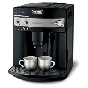 Кофе-машина DeLonghi ESAM 3000 B