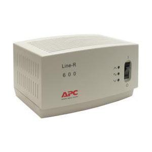 все цены на Стабилизатор напряжения APC Line-R LE600I онлайн