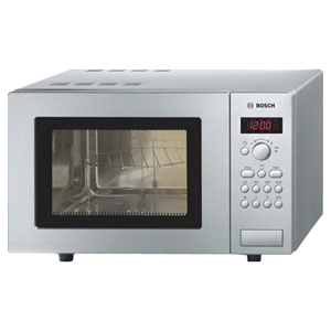 Микроволновая печь Bosch HMT 75G451
