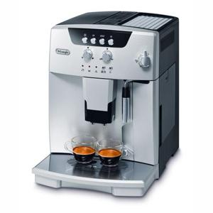 Кофе-машина DeLonghi ESAM 04.110.S
