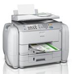 Новая струйная печать для офисов от Epson: картриджи уходят в прошлое!